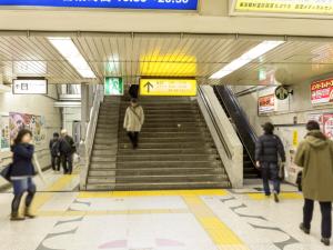 荻窪駅北口